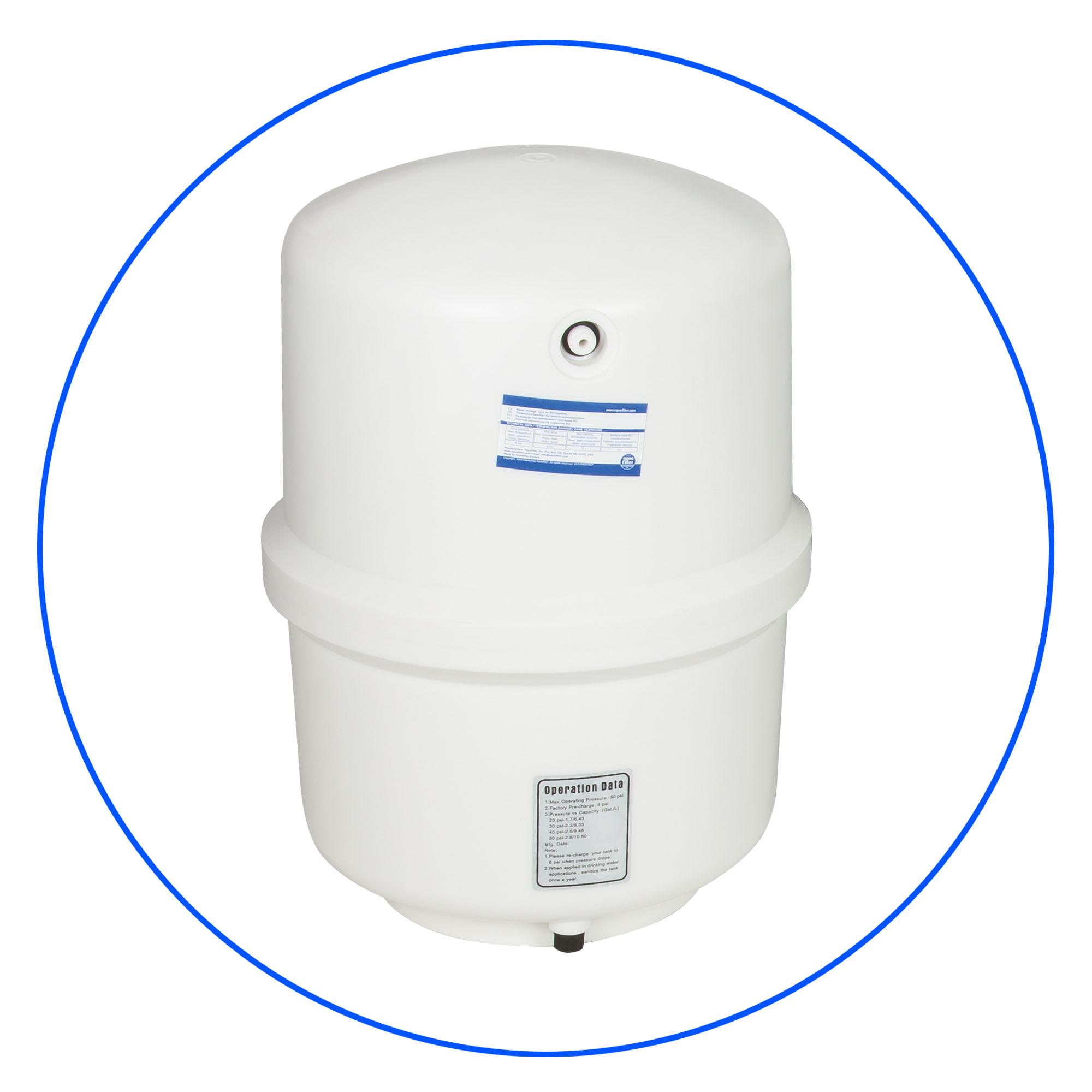 Plastic Ro Water Storage Tank Pro4000w