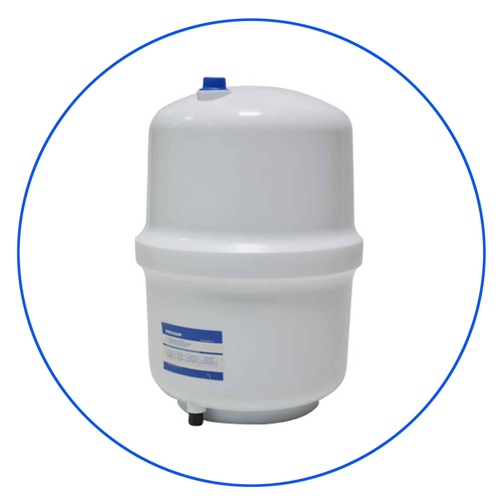 Plastic Ro Water Storage Tank Pro3200p Aquafilter Europe
