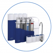 Reverse Osmosis Water Filtration System EXCITO-OSSMO