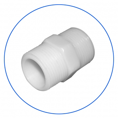 Threaded Filter Housing Connector FXCG1