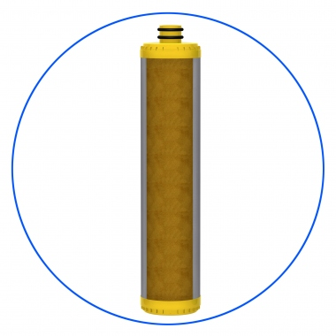 Water Softening Filter Cartridge - FCCST-SL