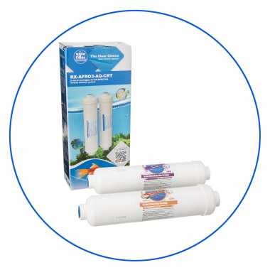 Water Cartridge Set - RX-AFRO3-CRT