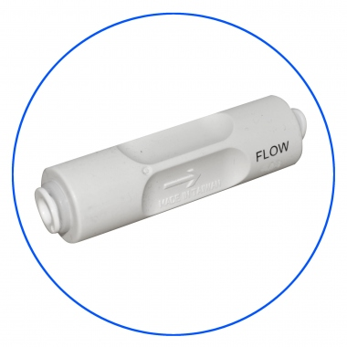 Flow Restrictor For RO Systems AQ-FR-550