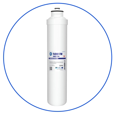 TLCHF-TW UF In-line Water Membrane