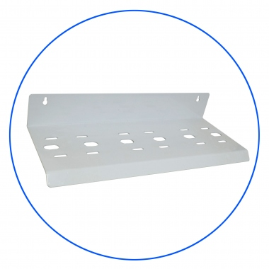 Metal Mounting Bracket FXBRBB3