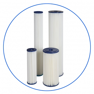 Water Sediment Cartridge - FCCEL