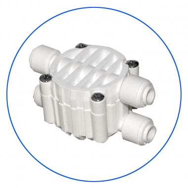 Four-Way Valve AQ-S-3000W