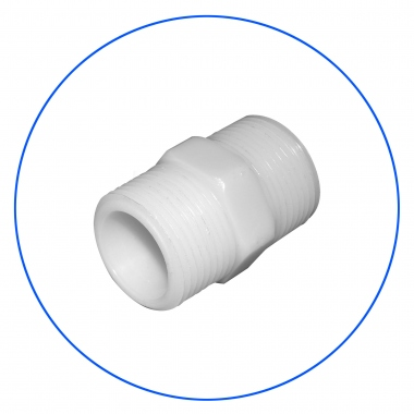 Threaded Filter Housing Connector FXCG34