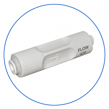 Flow Restrictor For RO Systems AQ-FR-420
