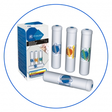Water Cartridge Set - EXCITO-ST-CRT