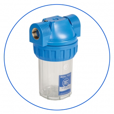 "5"" (inch) Water Filter Housing FHPR5-X"