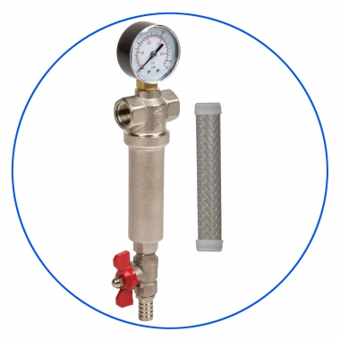Sediment Water Filter - FHMBx
