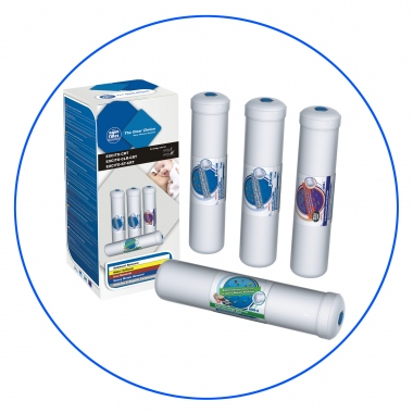 Water Cartridge Set - EXCITO-CRT