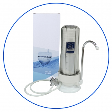Countertop Water Filter FHCTF