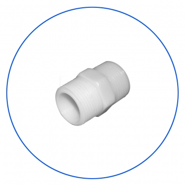 Threaded Filter Housing Connector FXCG12